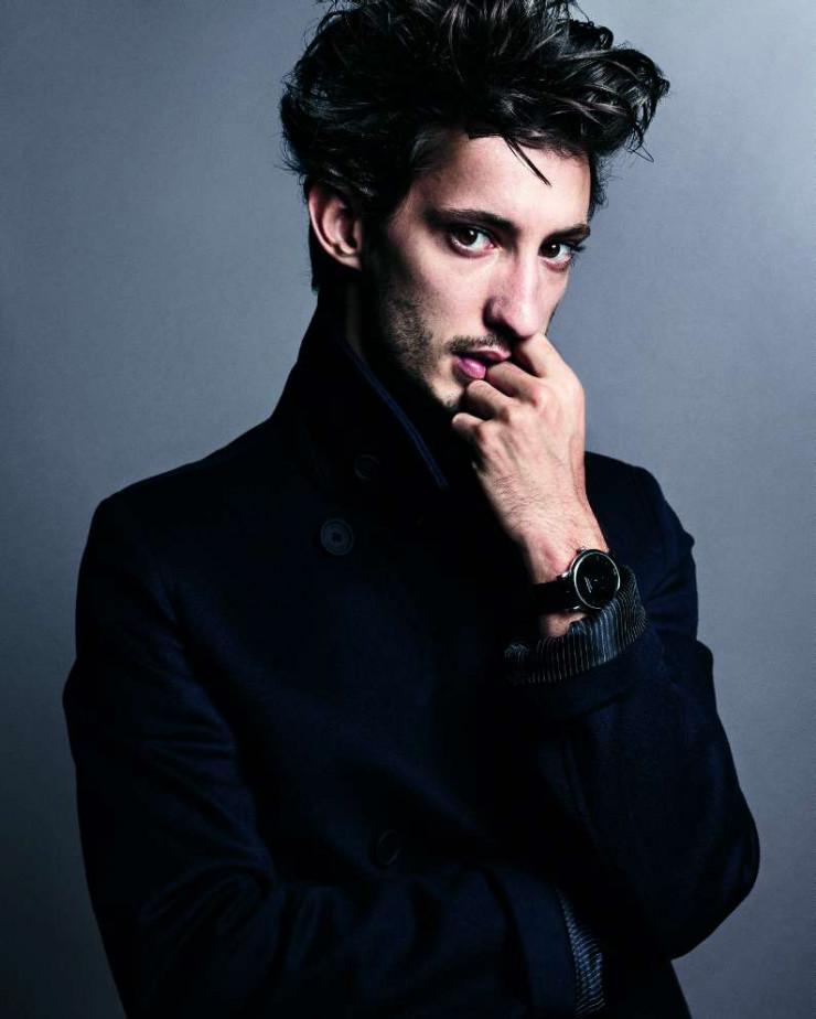 Artlist hair alessandro rebecchi celebrites covers - Simon porte jacquemus gay ...